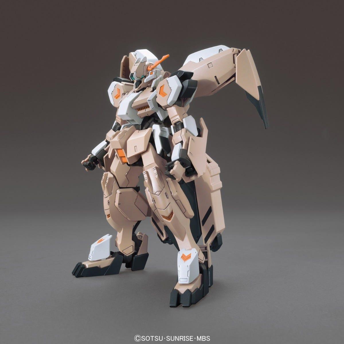 "Bandai HG IBO 1/144 #23 Gundam Gusion Rebake Full City ""Gundam IBO"""