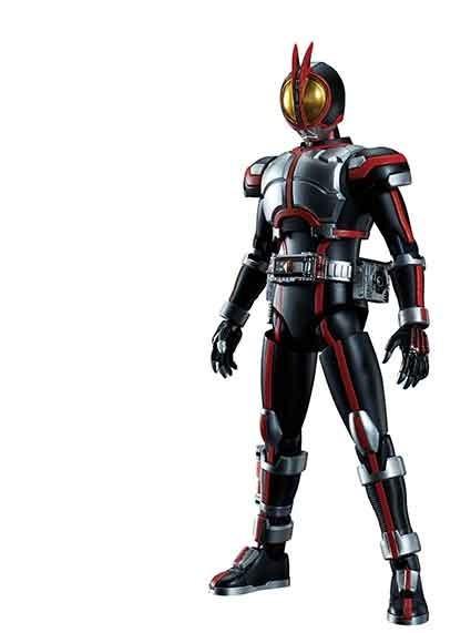 Bandai Spirits Figure-Rise Standard Kamen Rider Faiz