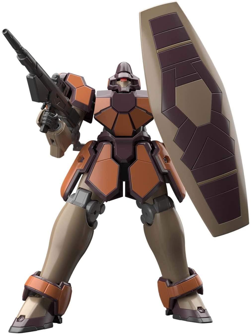"Bandai HGAC #223 1/144 Maganac ""Gundam Wing"""