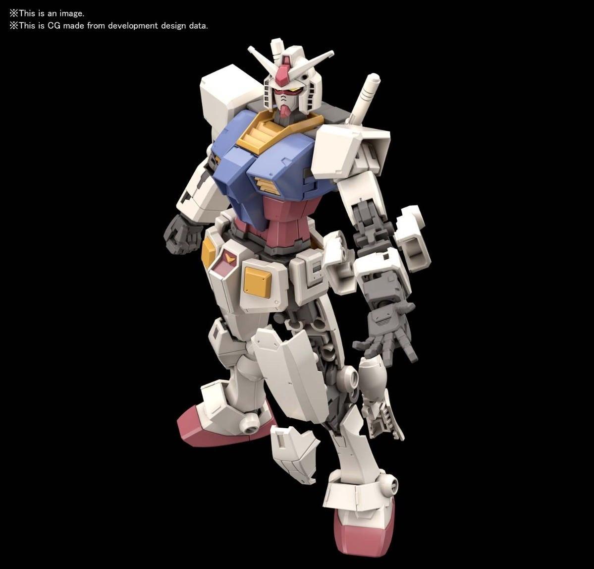 "Bandai Spirits HG 1/144 RX-78-2 Gundam (Beyond Global) ""Gundam"""