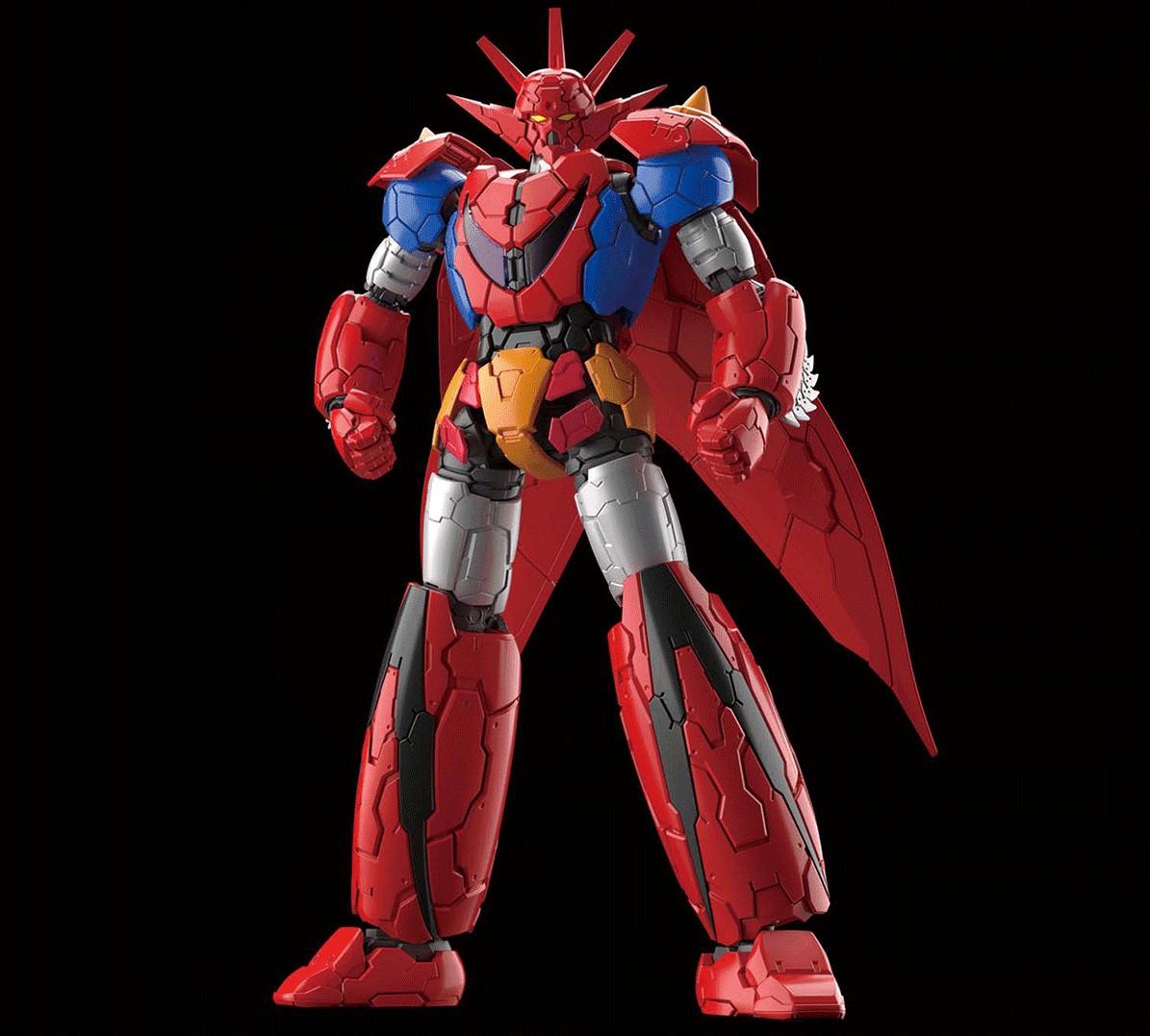 "Bandai Spirits HG 1/144 Getter Dragon (Infinitism Ver) ""Getter Robo"""