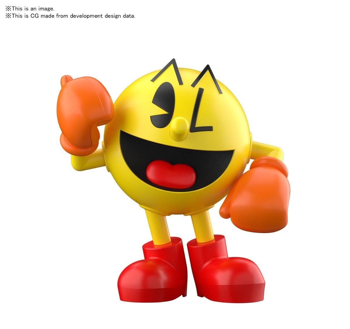 """Bandai Spirits Entry Grade Pac-Man Pacmodel """"Pac-Man"""""""