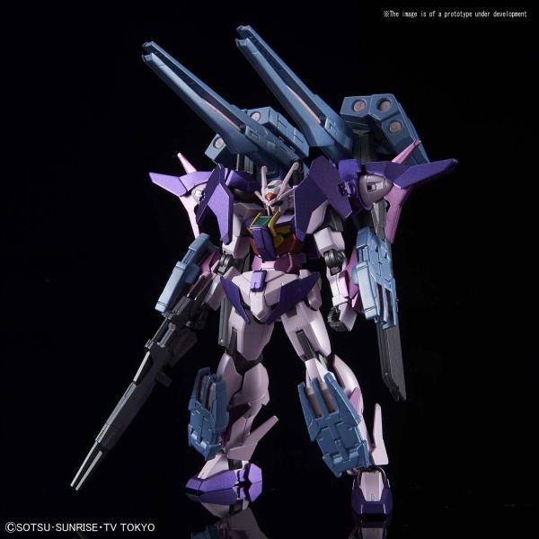 Bandai HGBD 1/144 Gundam 00 Sky HWS (Trans-Am Infinity Mode)