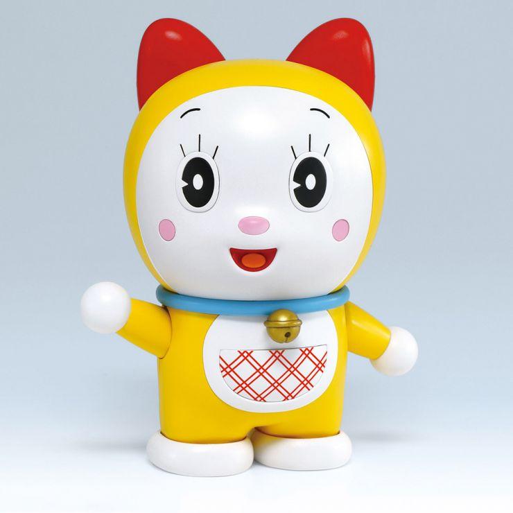 "Bandai Dorami ""Doraemon"", Bandai Figure-rise Mechanics"
