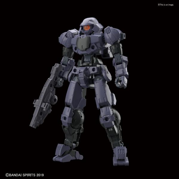 "Bandai #05 bEXM 15 Portanova Dark Gray ""30 Minute Mission"", Bandai 30 MM"