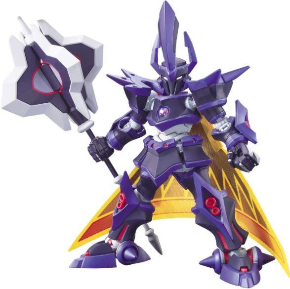 "Bandai #2 Emperor ""Little Battlers eXperience"", Bandai Spirits Hyper Function LBX"