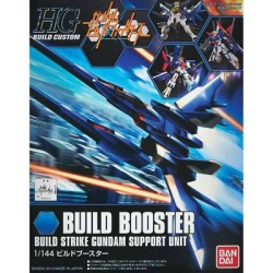 "Bandai #01 Build Booster ""Gundam Build Fighters"", Bandai HGBC"