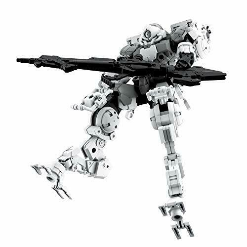 "Bandai #18 Bexm-15 Portanova Space Type (Gray) ""30 Minute Missions"", Bandai Spirits 30MM"
