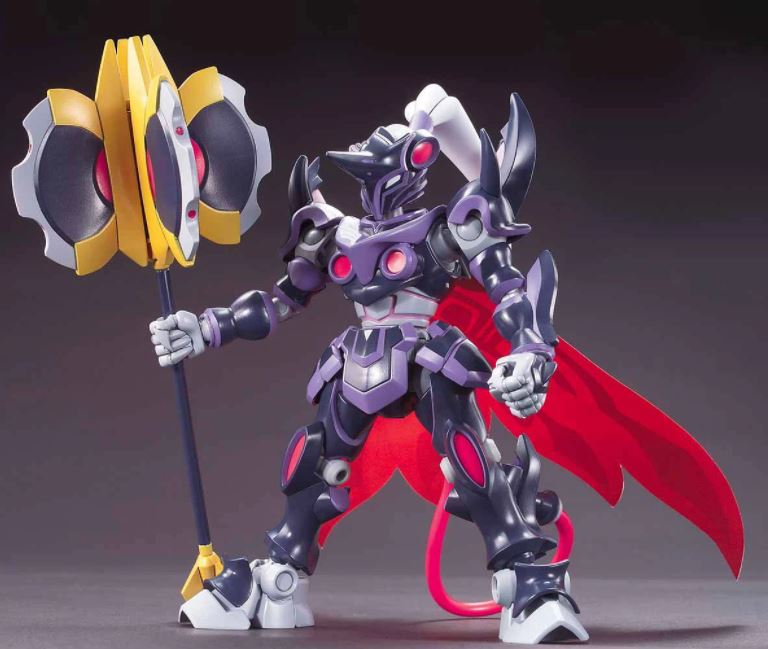 "Bandai #15 Xenon ""Little Battlers eXperience"", Bandai Spirits LBX"