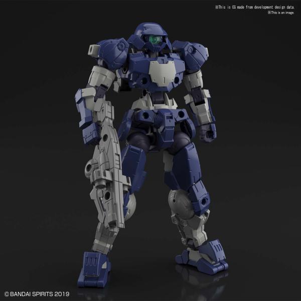 """Bandai #14 Bexm-15 Portanova Navy """"30 Minute Missions"""", Bandai Spirits 30 MM"""