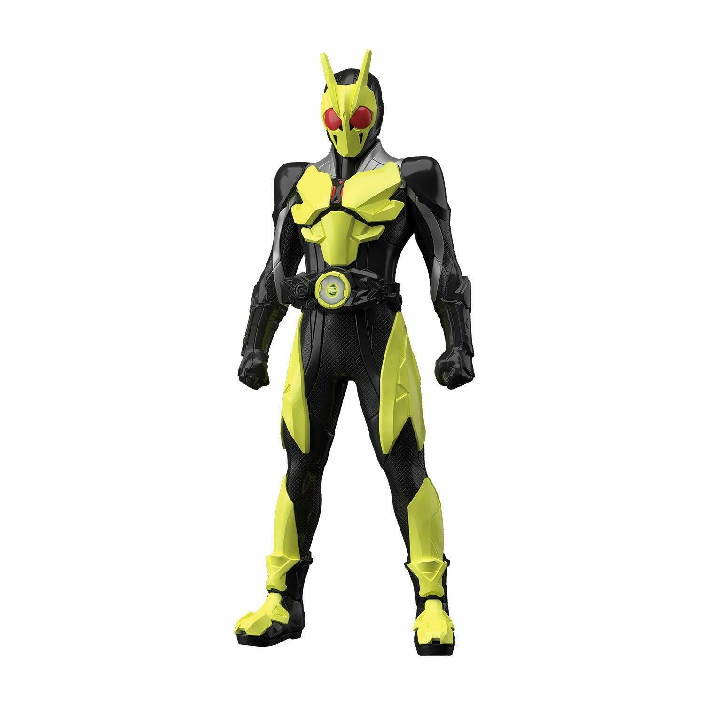 "Bandai  #1 Kamen Rider Zero-One ""Kamen Rider"", Bandai Spirits Entry Grade"