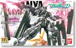 """Bandai #67 Gundam Zabanya """"Gundam 00"""", Bandai HG 00"""