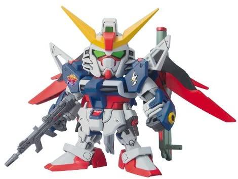 "Bandai BB#290 Destiny Gundam ""Gundam SEED Destiny"", Bandai SD"