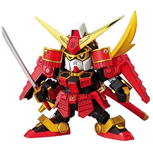 "Bandai BB#373 Musha Gundam ""Legend BB"", Bandai SD"