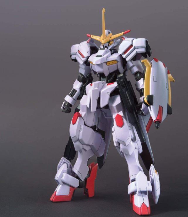 "Bandai #41 Gundam Hajiroboshi ""Gundam Iron-Blooded Orphans"", Bandai Spirits HG IBO 1/144"