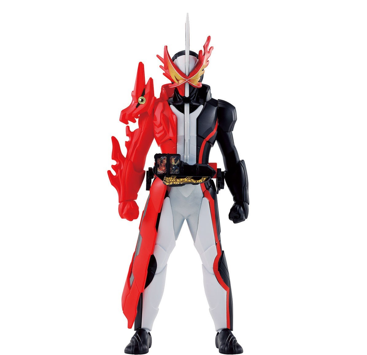 Bandai Spirits Entry Grade Kamen Rider Saber