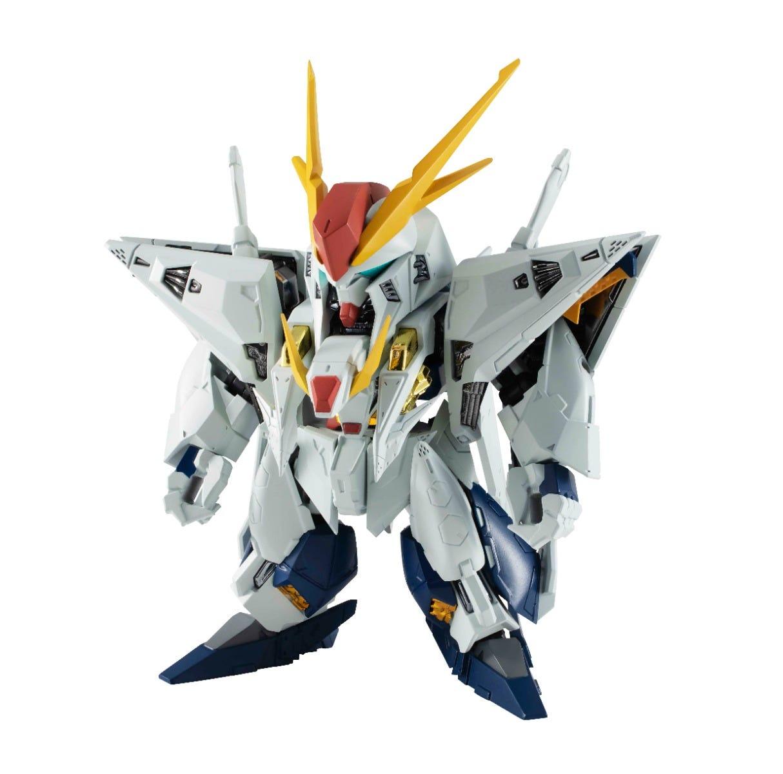 Bandai Spirits NXEDGE Style XI Gundam Mobile Suit Gundam Hathaway