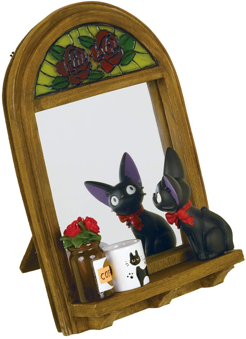 """Benelic Jiji Hand & Stand Mirror """"Kiki's Delivery Service"""""""