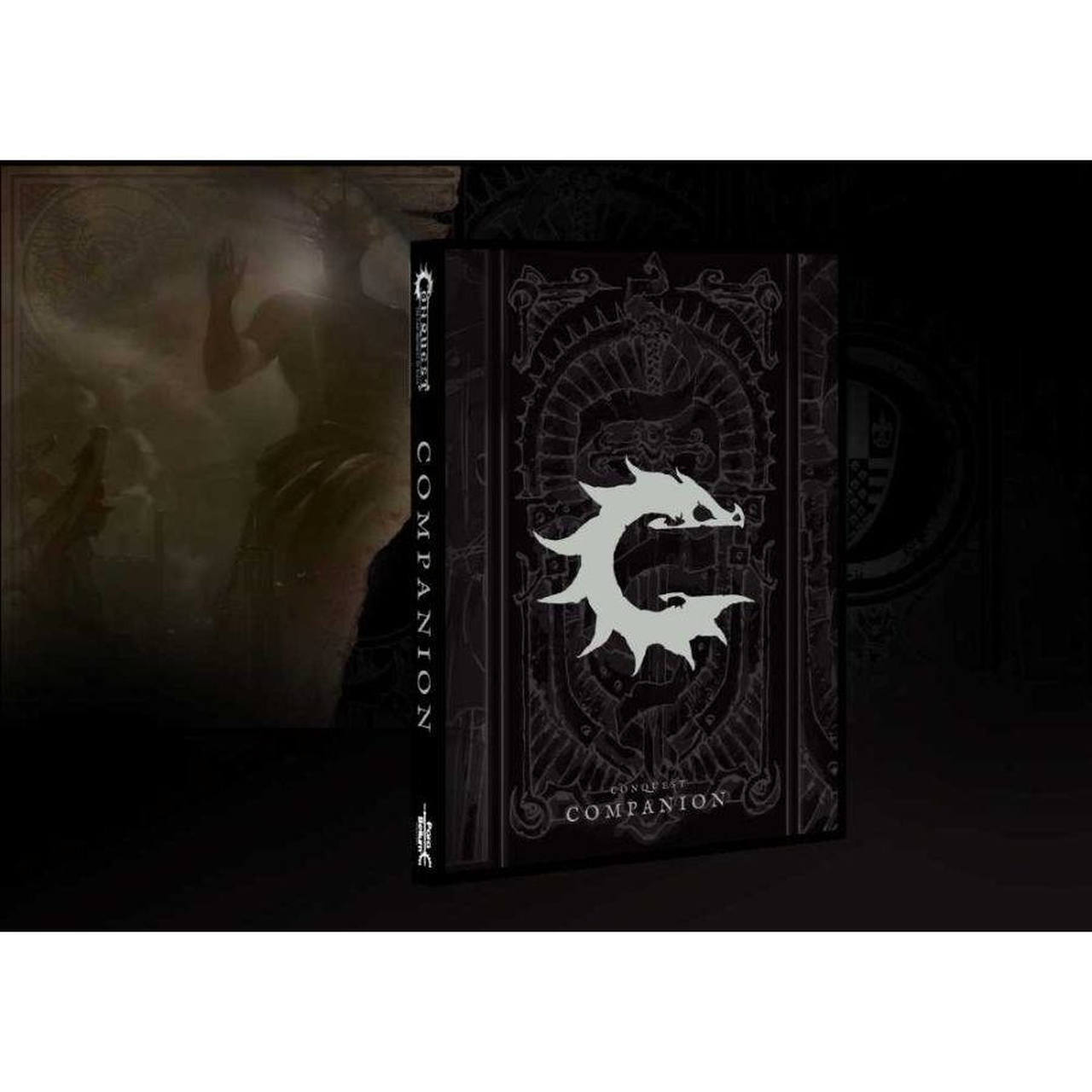 Conquest, Companion Hardcover Rulebook (PBW8003)