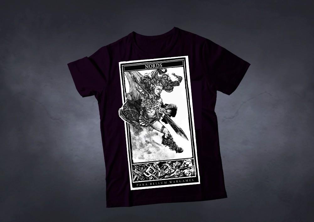 Conquest, Nords - T-Shirt L (PBW8905)