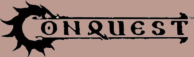 Conquest, Dweghom - Flamecaster (PBW7430)