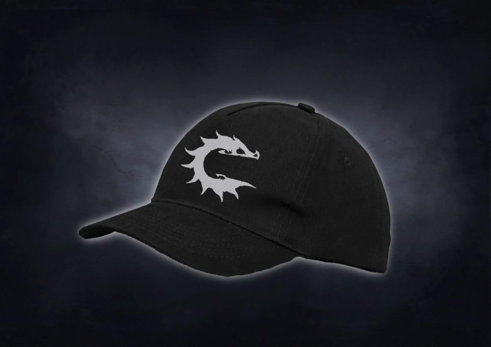 Conquest, Big C Baseball Cap (PBW1003)