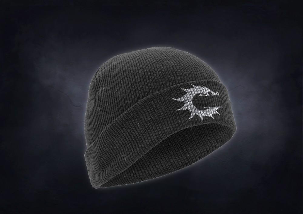 Conquest, Big C Beanie Hat (PBW1004)