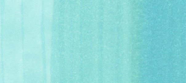 Copic Ciao Marker Blue Greens, Aqua Blue BG01 (4511338007945)