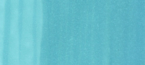 Copic Ciao Marker Blue Greens, Aqua BG15 (4511338007976)