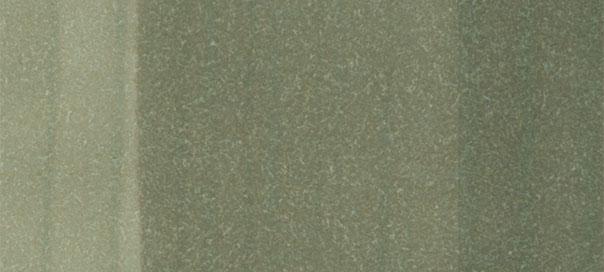 Copic Ciao Marker Blue Greens, Green Gray BG93 (4511338007990)