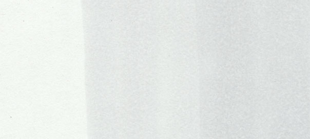 Copic Ciao Marker Grays, Cool Gray C0 (4511338051290)