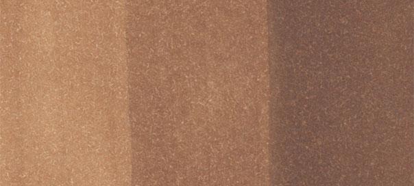 Copic Ciao Marker Earths, Light Walnut E57 (4511338010761)