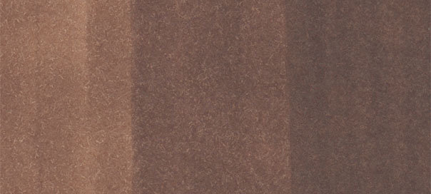 Copic Ciao Marker Earths, Walnut E59 (4511338051375)