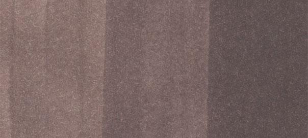Copic Ciao Marker Earths, Maroon E77 (4511338010785)
