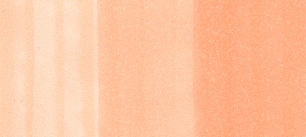 Copic Ciao Marker Earths, Tea Rose E93 (4511338010792)