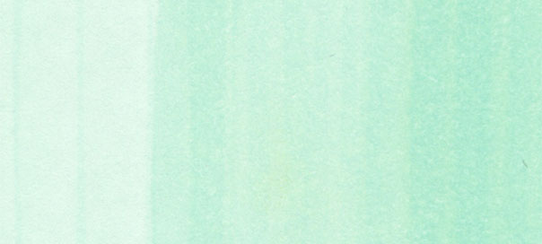 Copic Ciao Marker Greens, Jade Green G00 (4511338007884)