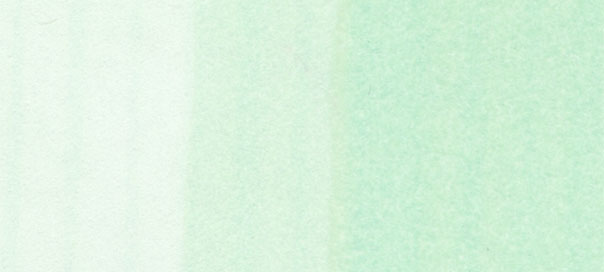 Copic Ciao Marker Greens, Pale Green G000 (4511338010815)