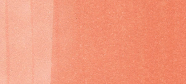 Copic Ciao Marker Reds, Peach R32 (4511338007693)