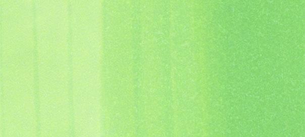 Copic Ciao Marker Yellow Greens, Yellowish Green YG06 (4511338007860)