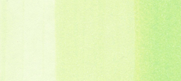 Copic Ciao Marker Yellow Greens, Mignonette YG11 (4511338007839)