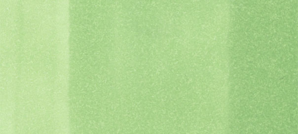 Copic Ciao Marker Yellow Greens, New Leaf YG23 (4511338011164)