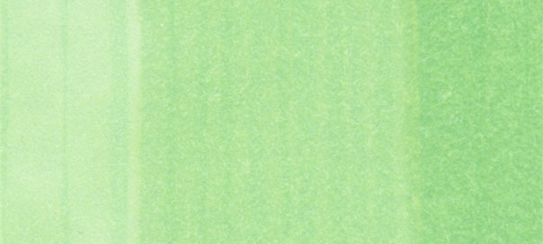 Copic Ciao Marker Yellow Greens, Pale Cobalt Green YG41 (4511338007846)