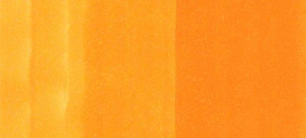 Copic Ciao Marker Yellow Reds, Chrome Orange YR04 (4511338007761)