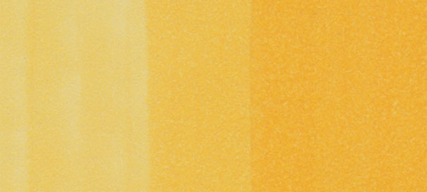 Copic Ciao Marker Yellow Reds, Light Reddish Yellow YR31 (4511338011225)
