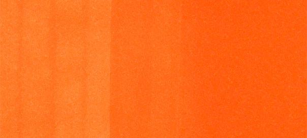 Copic Ciao Marker Yellow Reds, Orange YR68 (4511338011249)
