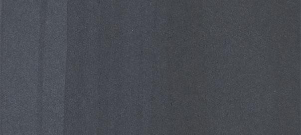 Copic Sketch Marker, Black 100 (4511338002490)