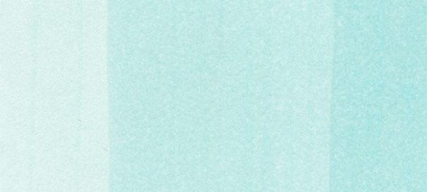 Copic Sketch Marker Blues, Pale Porcelain Blue B000 (4511338008751)
