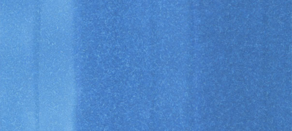 Copic Sketch Marker Blues, Light Blue B14 (4511338002575)