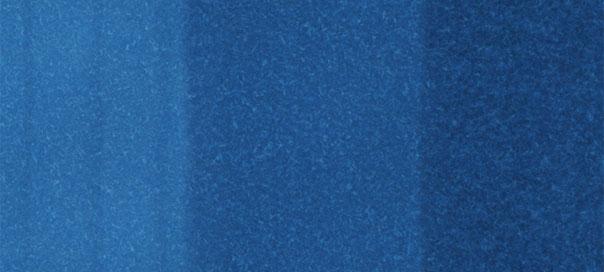 Copic Sketch Marker Blues, Cyanine Blue B16 (4511338006993)