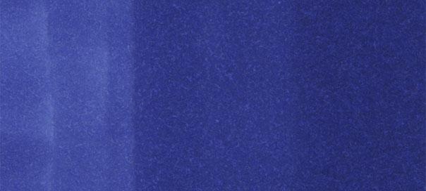 Copic Sketch Marker Blues, Cobalt Blue B26 (4511338002629)